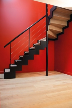 Escaliers Raux-Gicquel