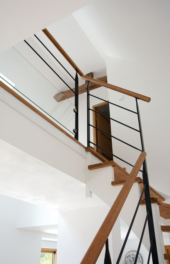 m tal clat escaliers raux gicquel. Black Bedroom Furniture Sets. Home Design Ideas