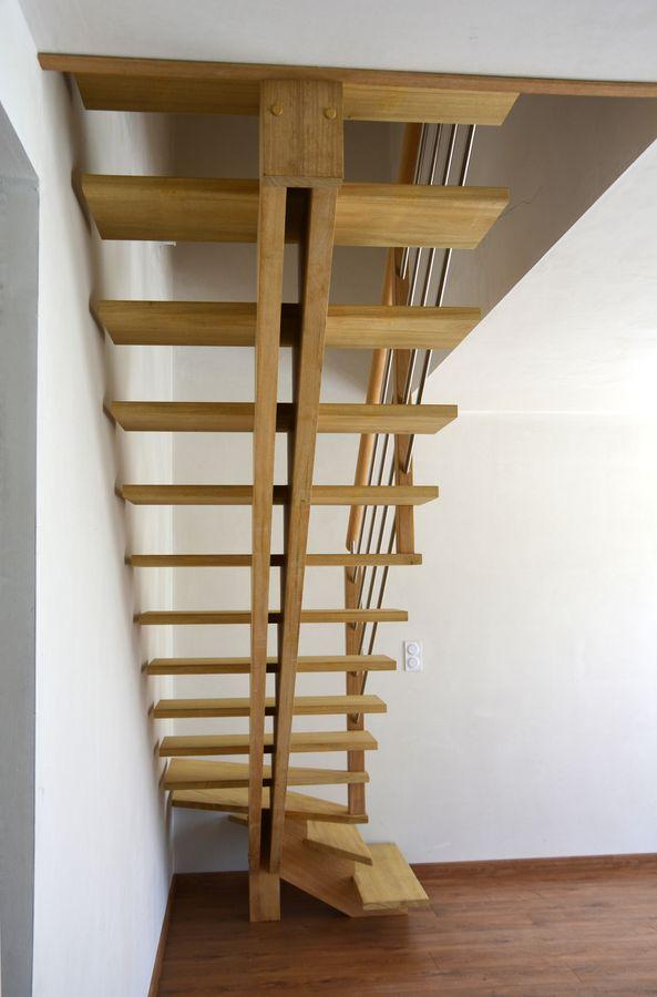 Équilibre - Escaliers Raux-Gicquel