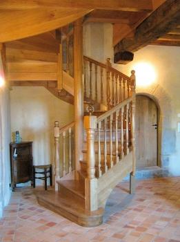 Escaliers-personnalisés-RAUX-GICQUEL-Gamme-Tradition-0005