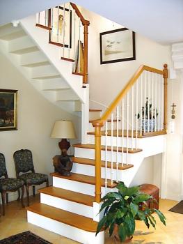 Escaliers personnalisés RAUX-GICQUEL - GammeStyle-0001