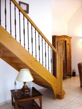 Escaliers personnalisés RAUX-GICQUEL - GammeStyle-0003