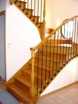 Escaliers personnalisés RAUX-GICQUEL - GammeStyle-0004
