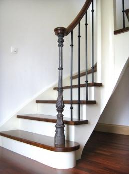 Escaliers personnalisés RAUX-GICQUEL - GammeStyle-0005
