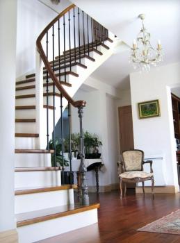 Escaliers personnalisés RAUX-GICQUEL - GammeStyle-0006